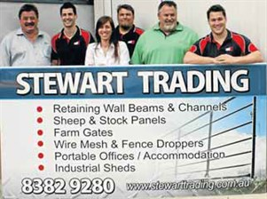 Stewart Trading - Our Team - Steel Supplies - Lonsdale - Adelaide